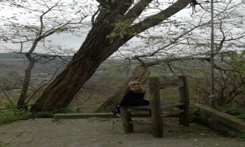 Zdjecie BUłGARIA / Wielkie Tyrnowo / Wielkie Tyrnowo / Wielkie Krzesło w Wielkim Tyrnowie