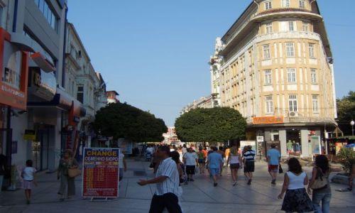 Zdjęcie BUłGARIA / Varna / Varna / Varna
