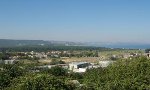 Zdjęcie BUłGARIA / Albena / Bułgaria / Krajobraz
