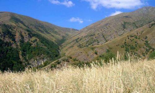Zdjecie BUłGARIA / Góry Riła / Szlak z Monastyru Rilskiego na Maliowicę / Góry Bułgarii