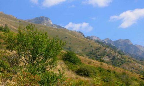 Zdjecie BUłGARIA / Riła / Szlak z Monastyru Rilskiego na Maliowicę / Góry Bułgarii