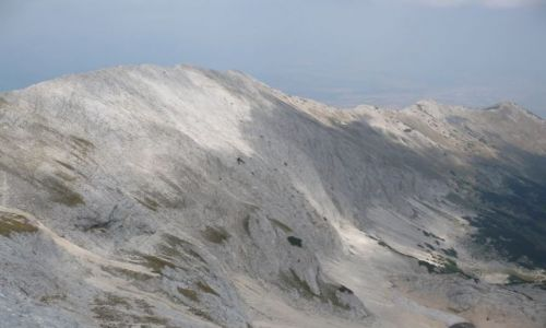 Zdjecie BUłGARIA / brak / Góry Piryn / Góry Bułgarii