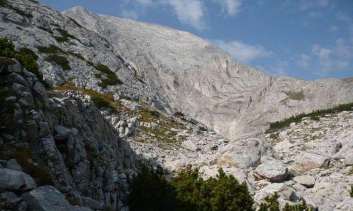 Zdjecie BUłGARIA / brak / Góry Piryn / Ściana Wichrenu