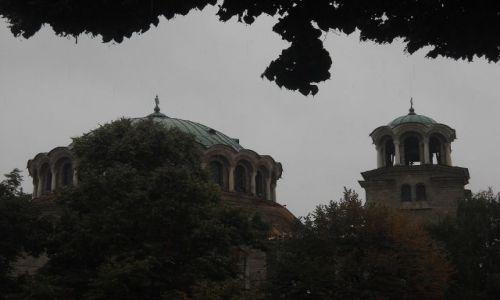 Zdjecie BUłGARIA / Sofia / cerkiew Św.Niedzieli / Sofia9