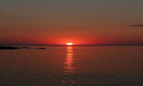 BUłGARIA / - / Chaika / Wschód słońca