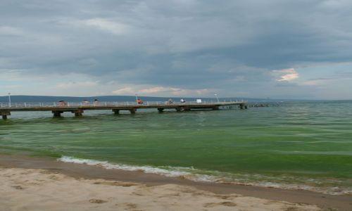 BUłGARIA / - / Słoneczny Brzeg / Zielona woda