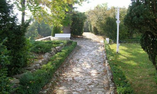 Zdjecie BUłGARIA / - / Varna / Park - Euxinograde