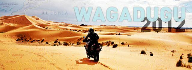 Zdjęcia: Pustynia, WAGADUGU_2012, BURKINA FASO