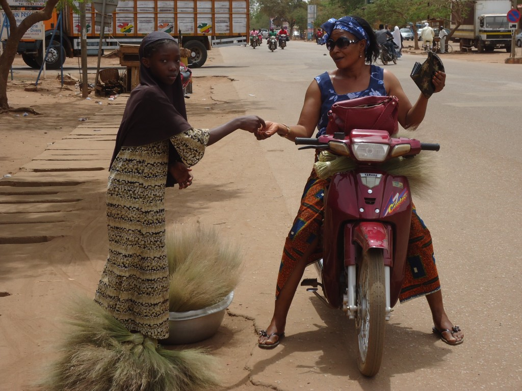 Zdjęcia: Ouagadougou, Kadiogo, Zakupy, BURKINA FASO