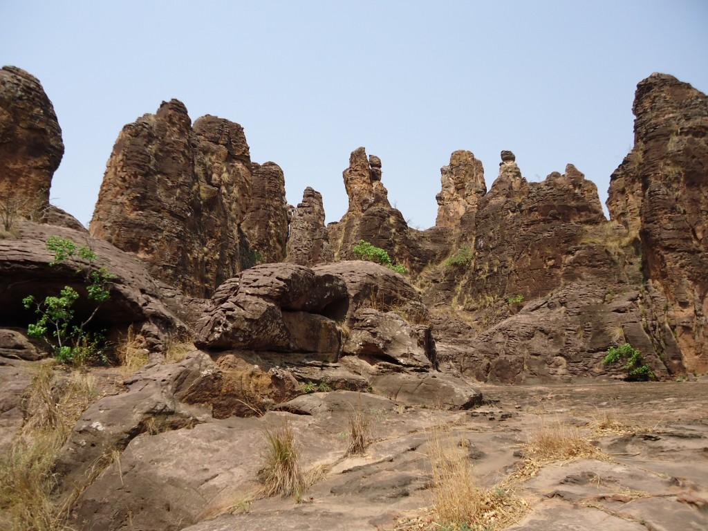Zdjęcia: okolice Sindou, Leraba, Sindou (2), BURKINA FASO