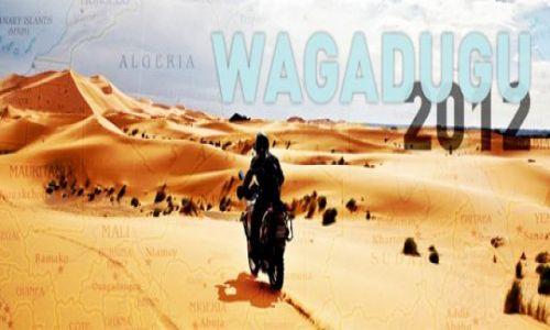 BURKINA FASO / - / Pustynia / WAGADUGU_2012