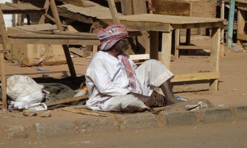 Zdjęcie BURKINA FASO / Kadiogo / Ouagadougou / Migawki z Ouagadougou