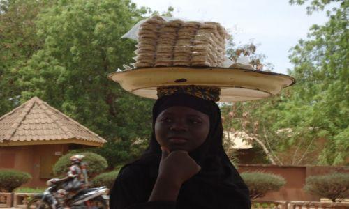 Zdjęcie BURKINA FASO / Kadiogo / Ouagadougou / Migawki z Ouagadougou (2)