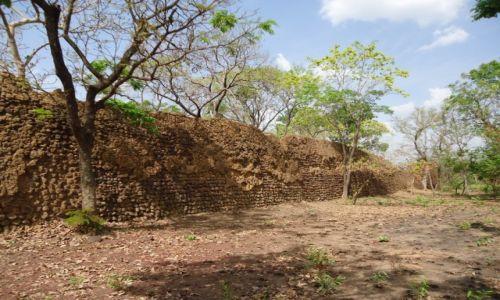 Zdjecie BURKINA FASO / Poni / Loropeni / Ruiny Loropeni