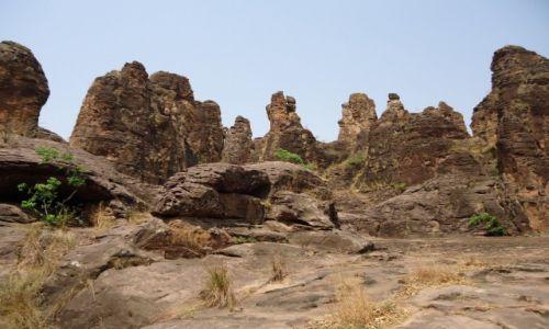 Zdjęcie BURKINA FASO / Leraba / okolice Sindou / Sindou (2)