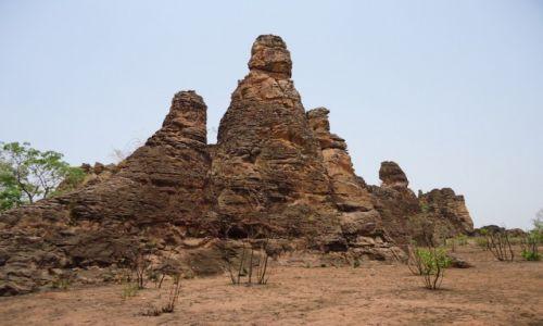Zdjęcie BURKINA FASO / Leraba / okolice Sindou / Sindou (3)