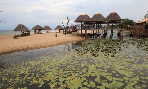 BURUNDI / Burundi / Burundi / Nad jeziorem Tanganika