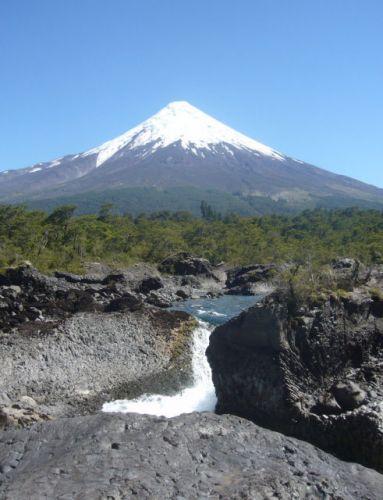 Zdjęcia: Puerto Varas, Los Lagos, Wulkan Osorno, CHILE