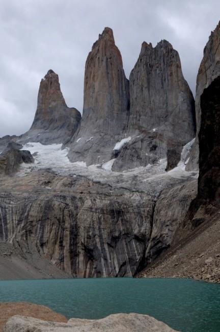 Zdjęcia: Torres del Paine, Torres del Paine, Torres, CHILE