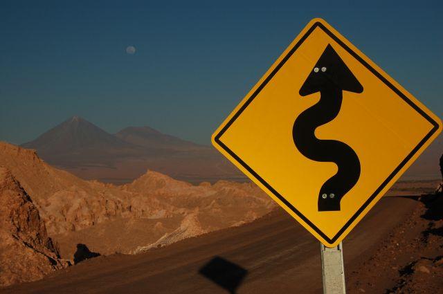 Zdjęcia: San Pedro de Atacama, Pólnocne Chile, Dolina Księżycowa, CHILE