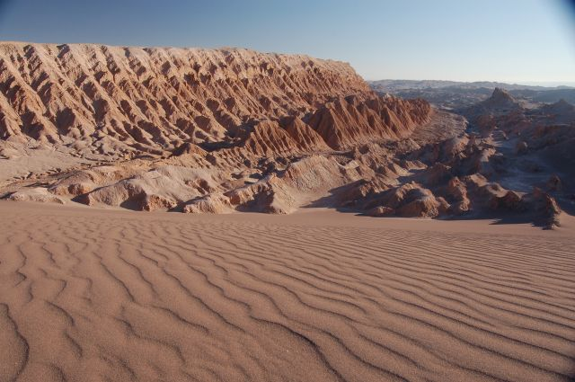 Zdjęcia: San Pedro de Atacama, Dolina Księżycowa, Dolina Księżycowa..., CHILE