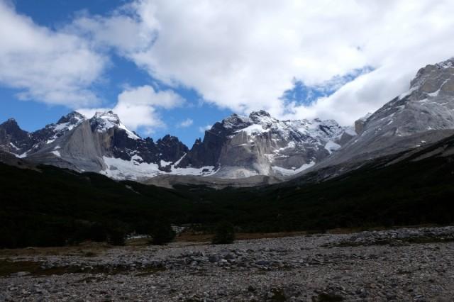 Zdjęcia: Torres del Paine, Patagonia, Mirador Britanico, CHILE