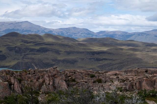 Zdjęcia: Torres del Paine, Patagonia, Za siedmioma górami..., CHILE