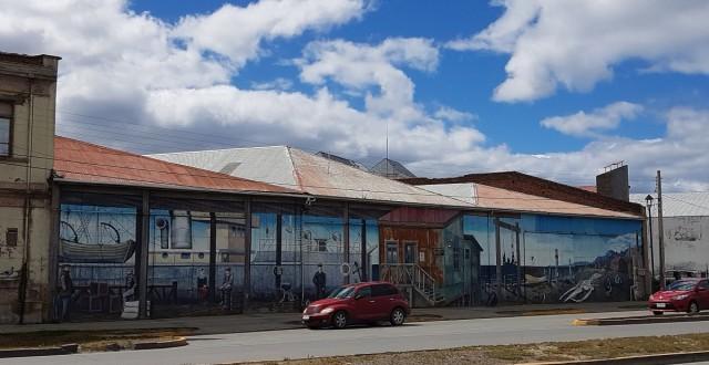 Zdjęcia: Punta Arenas, Patagonia- region Magallanes, Życie w Punta Arenas, CHILE