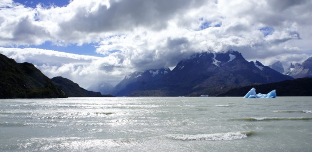 Zdjęcia: Chile, Magallanes, Torres del Paine, CHILE