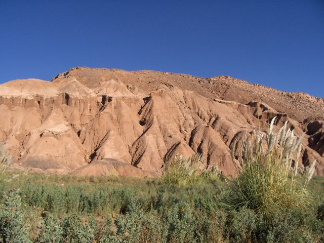 Zdjęcia: San Pedro de Atacama, Quebrada, CHILE