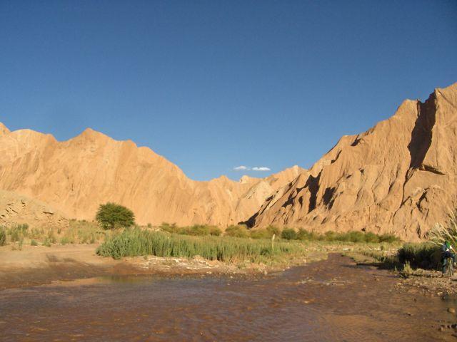 Zdjęcia: San Pedro de Atacama, Okolice San Pedro de Atacama, CHILE