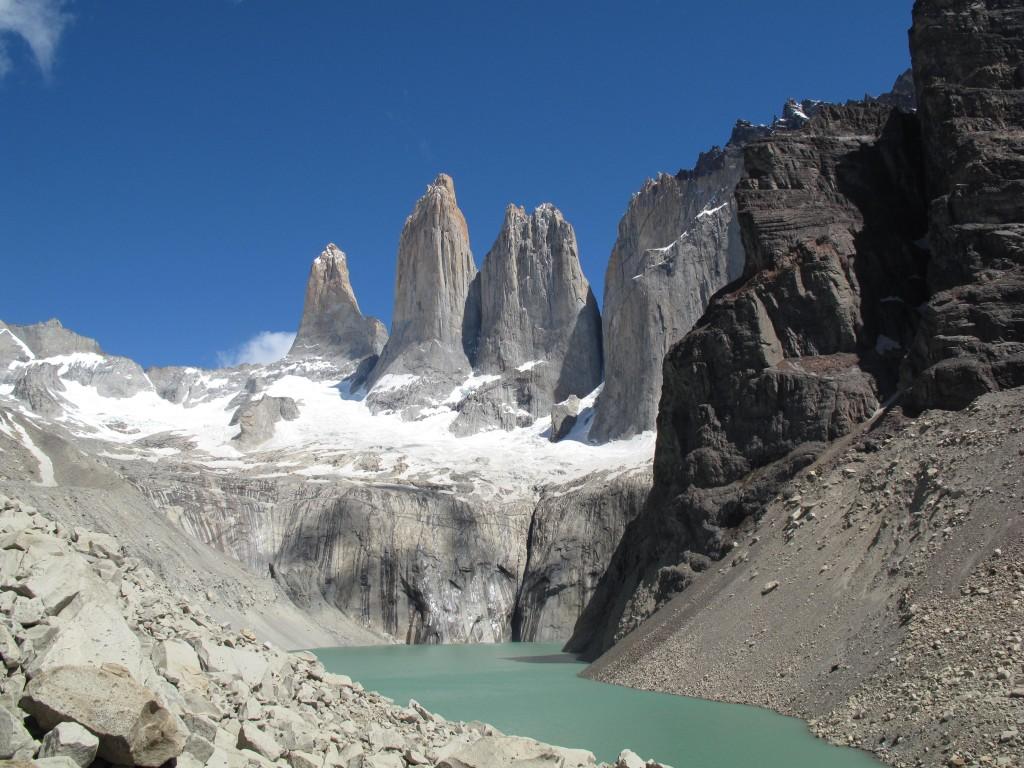 Zdjęcia: Torre del Paine, Andy, Konkurs- na pewno tam wrócę, CHILE