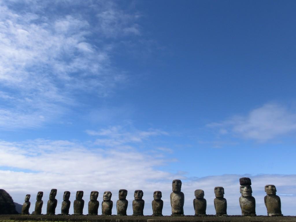 Zdjęcia: Rapa Nui, Rapa Nui, Easter Island, CHILE