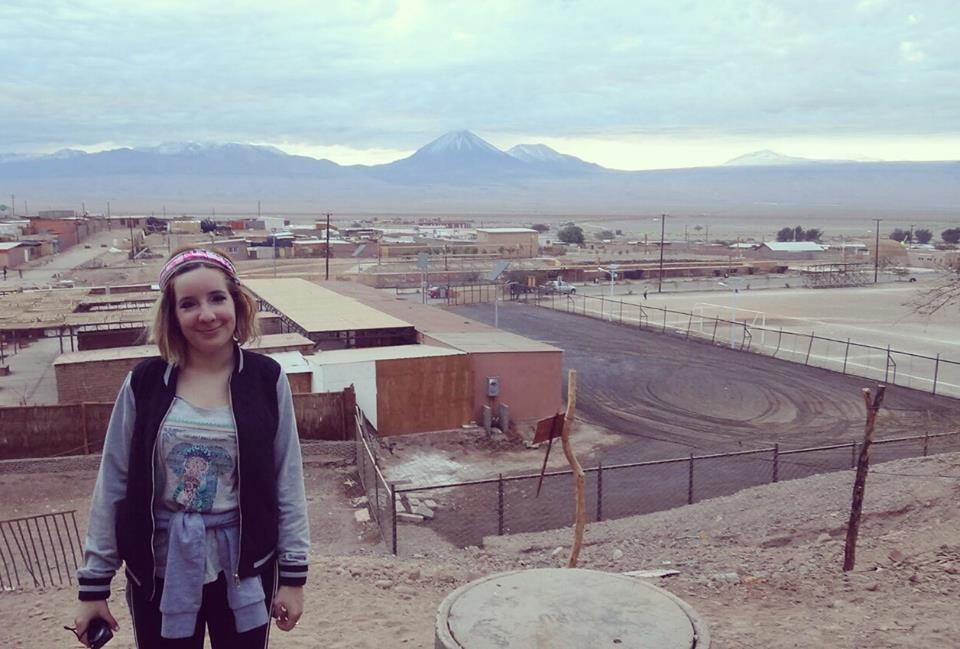 Zdjęcia: San Pedro de Atacama, San Pedro de Atacama, Chile, CHILE