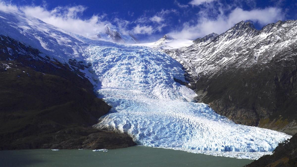 Zdjęcia: Tierra Del Fuego, Patagonia, W Patagoni, CHILE