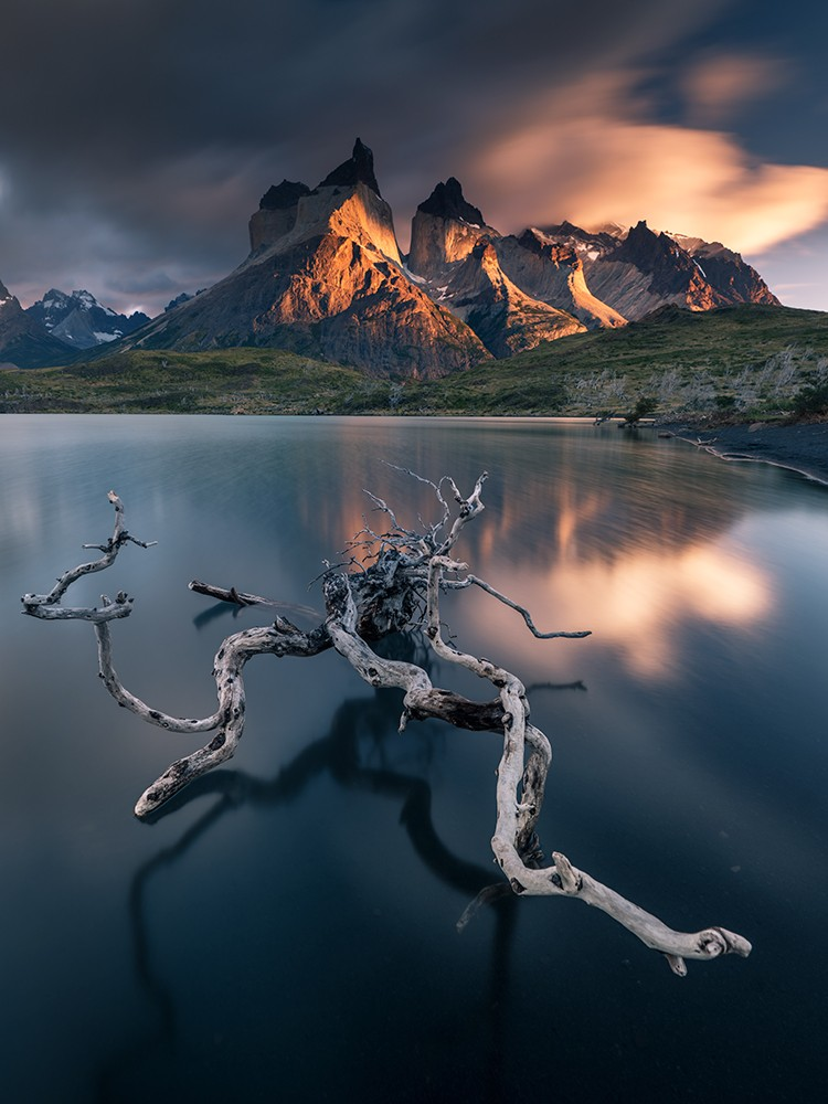 Zdjęcia: Torres del Paine, Patagonia, Torres del Paine, CHILE