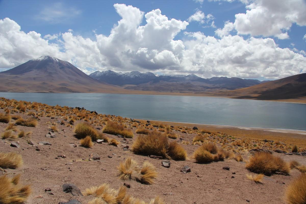 Zdjęcia: San Pedro de Atacama, -San Pedro de Atacama, Gdzieś w Andach ..., CHILE