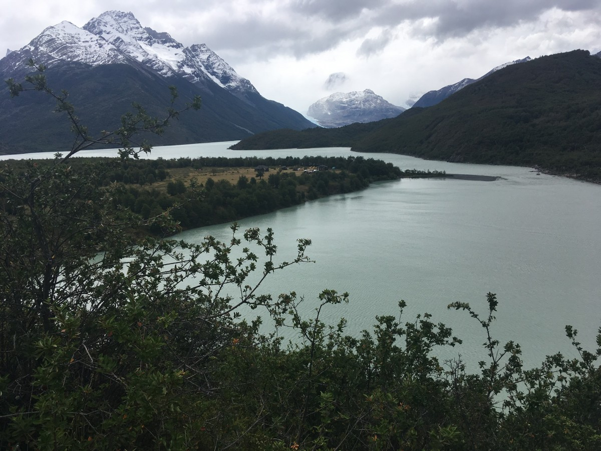 Zdjęcia: Torres del Paine, Patagonia , CHILE