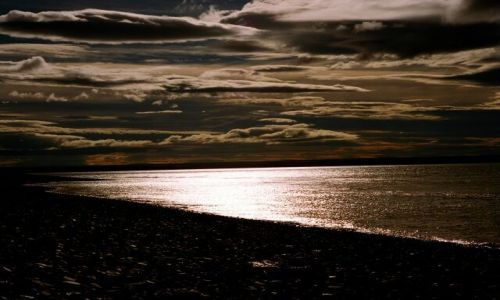 Zdjecie CHILE / brak / Tierra del Fuego / Cieśnina Magellana
