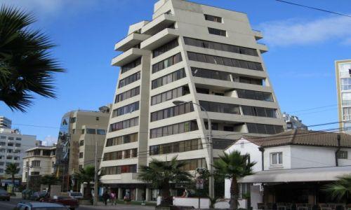 Zdjecie CHILE / - / Vita del Mar / Kurort Vita del Mar