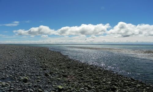 Zdjecie CHILE / Po�udniowy / Cie�nina Magellana / Cie�nina Magell