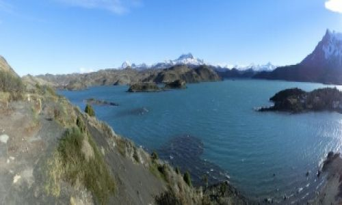 Zdjecie CHILE / Patagonia / . / Patagonia