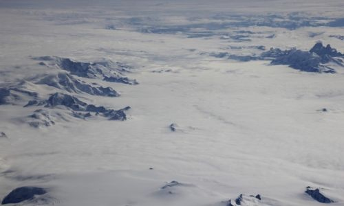 Zdjęcie CHILE / Patagonia / Patagonia / Southern Patagonian Ice Cap