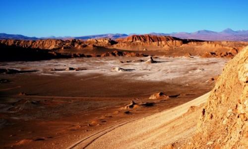 Zdjecie CHILE / Norte Grande / Valle de Luna / Valle de Luna.