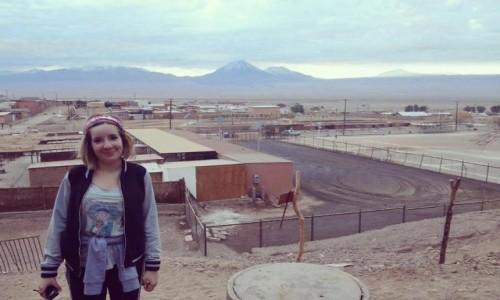 Zdjecie CHILE / San Pedro de Atacama / San Pedro de Atacama / Chile