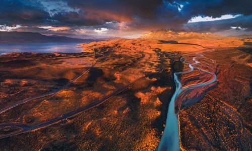 Zdjecie CHILE / Patagonia / Torres del Paine / Torres del Paine