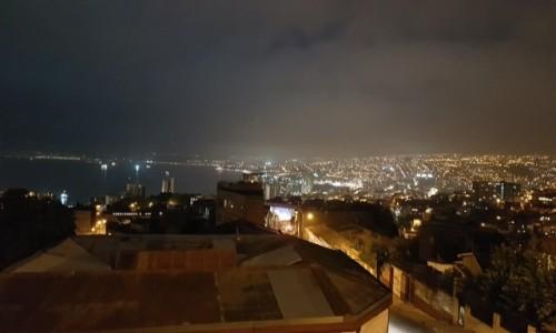 Zdjęcie CHILE / Chile / Valparaiso / Valparaiso kolorowe miasto
