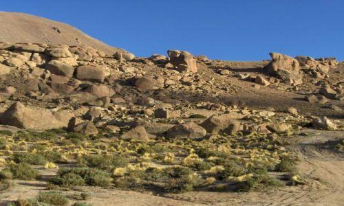 Zdjęcie CHILE / brak / San Pedro de Atacama / Gra cieni