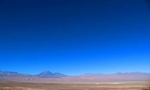 Zdjecie CHILE / Atacama / Atacama / Atacama