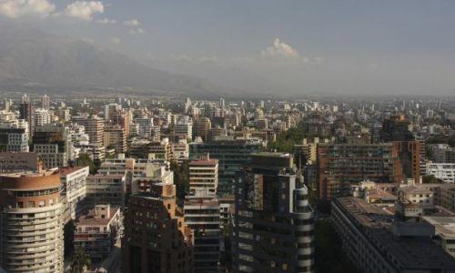 Zdjęcie CHILE / santaigo / santiago / Santiago